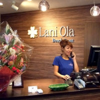 Lani Ola Beach Front|店舗写真1