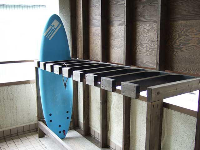 鵠沼海岸でサーフィンした帰りに寄っても大丈夫ですか?